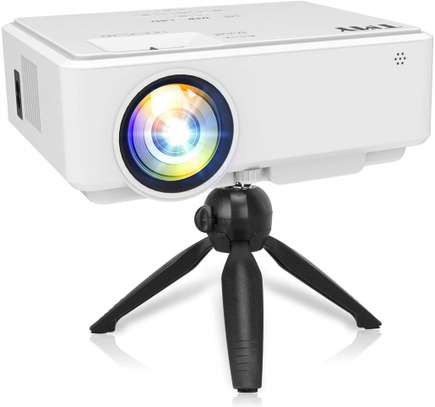 TMY Projector 1080P Full HD image 1