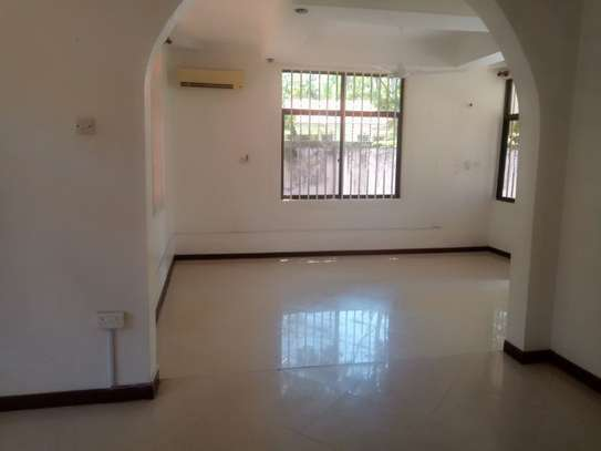 2bed villa at kawe tsh 500,000 image 7