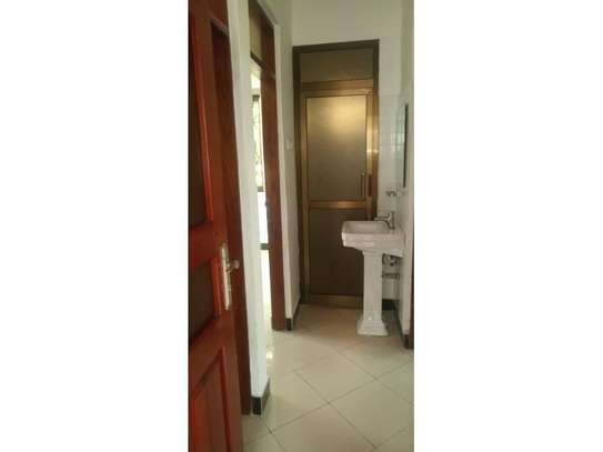 2bed small housewith big compound at mikocheni tsh 700,000 image 5