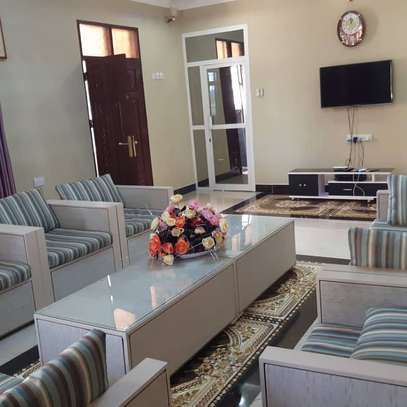 FULL FURNISHED MODERN HOUSE FOR SALE image 6