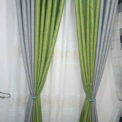 Quality Curtain.