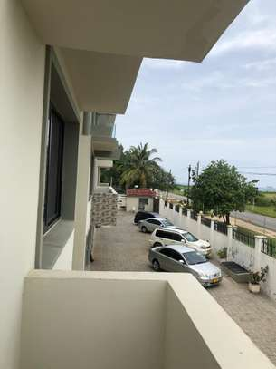 4 Bdrms Fully Furnished Villa in Kinondoni
