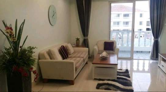 2 bedrooms service apartment oysterbay image 4