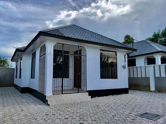 3 Bdrm House at Boko