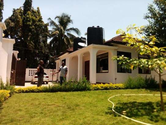 3bed house ensuit for sale at kawe ths 30000000 image 2