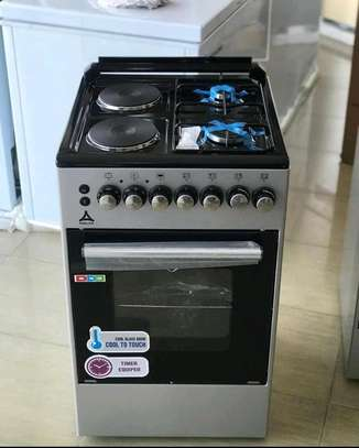 COOKER image 1