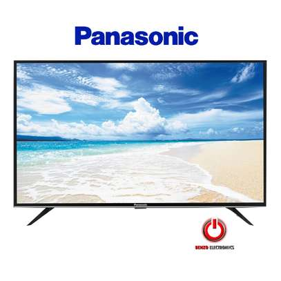 "Panasonic 55"" Smart LED FHD TV image 1"