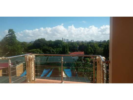 3 BED ROOM APARTMENT FOR RENT AT OYSTER BAY NEAR FOOD LOVER ROAD image 4