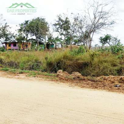 #STRATEGIC COMMERCIAL LAND FOR SALE AT KIBAHA TOWN image 4