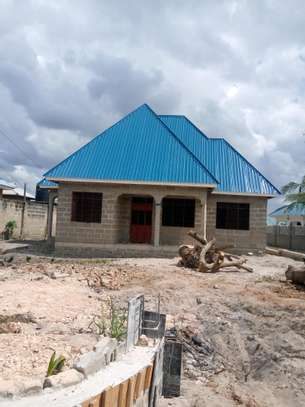 New House for sale in tabata kinyerezi image 4