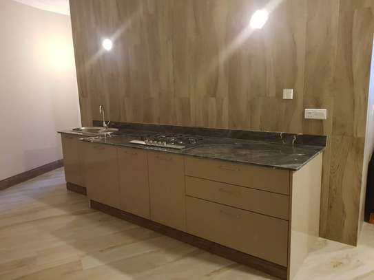 Beautiful Modern and Spacious 1 Bedroom Apartments in Msasani Beach image 2