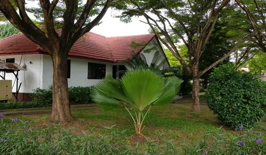 Nice 3bedroom house in Ada estate to let $1700