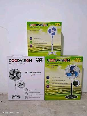 Goodivision stand fan image 1