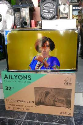 Alyons Tv 32 Inches image 1