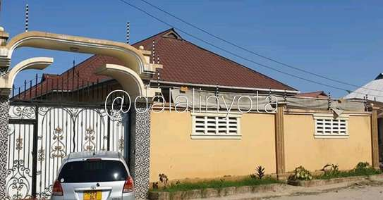 3 BDRM LOVELY HOUSE AT ILALA image 10