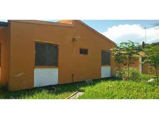 4 bed room house for rent tsh 600,000 at mikocheni image 9