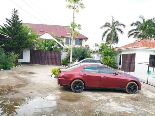 Stand alone house at Tegeta for rent image 8