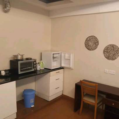 APARTMENT FOR RENT ( FULLY FURNISHED) image 2