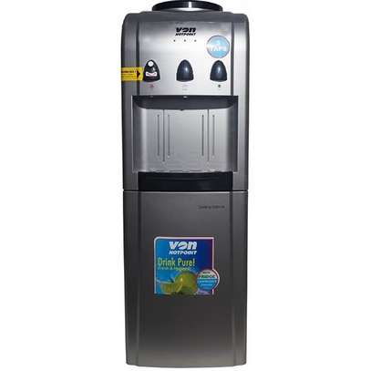 VON HOT POINT WATER DISPENSER image 1