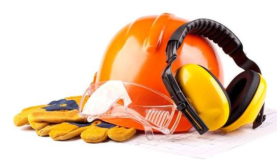 We supply Safety Gear and Equipment's. image 3