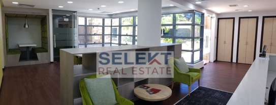 Fully Serviced Office Spaces For Rent In Masaki