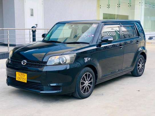 2010 Toyota Rumion image 11