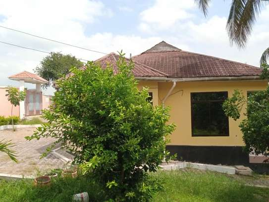 3 bed room and 1 bed room master for sale at mbezi mwisho image 4