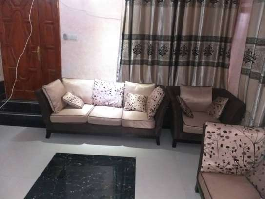 FULL FURNISHED HOUSE FOR RENT KISASA DODOMA image 13