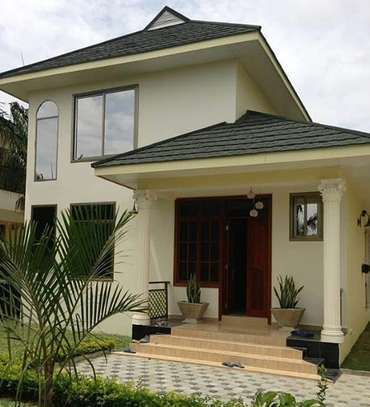 3 Bdrm House at Mbezi image 1