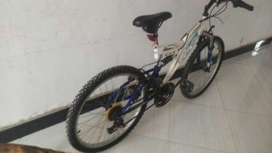 2 Bicycles for sale image 6