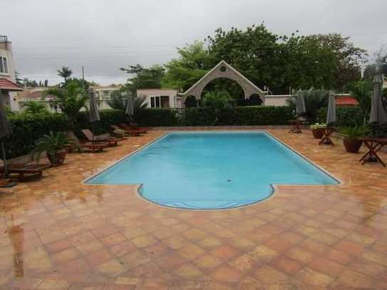 4 Bedrooms Executive Villa House in Oysterbay image 13