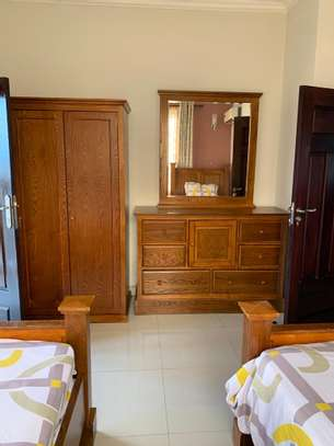LUXURY EXECUTIVE FULL FURNISHED HOUSE IN DODOMA FOR RENT image 3