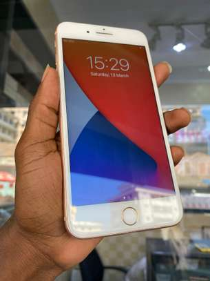 iPhone 8Plus 64GB Gold for sale image 3