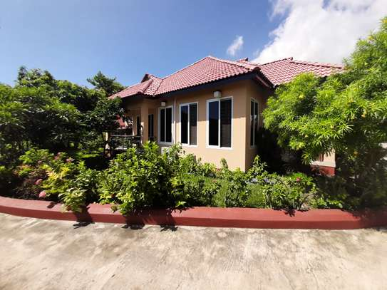 1 Bedroom  New Spacious Bungalow For Rent In Masaki
