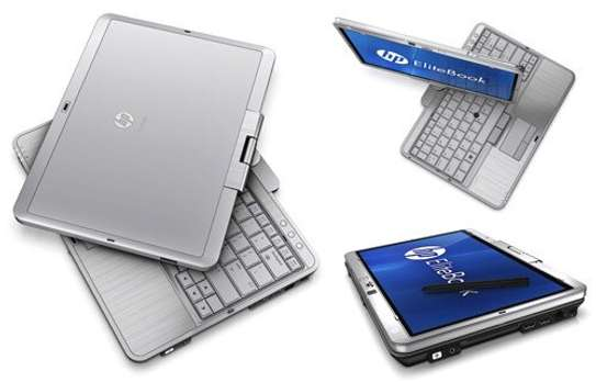 HP EliteBook 2760p Tablet PC image 4