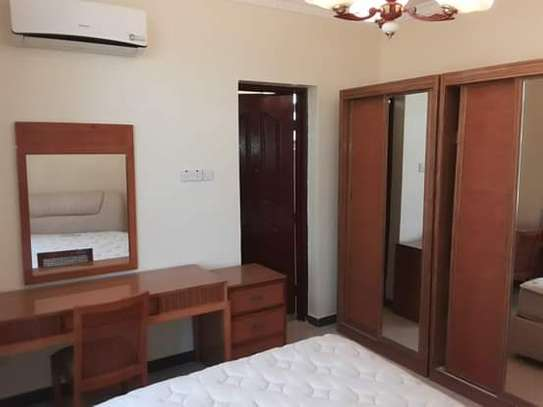 Studio 1, 2 & 3 Bedroom Luxury Full Furnished Apartments in Masaki image 10