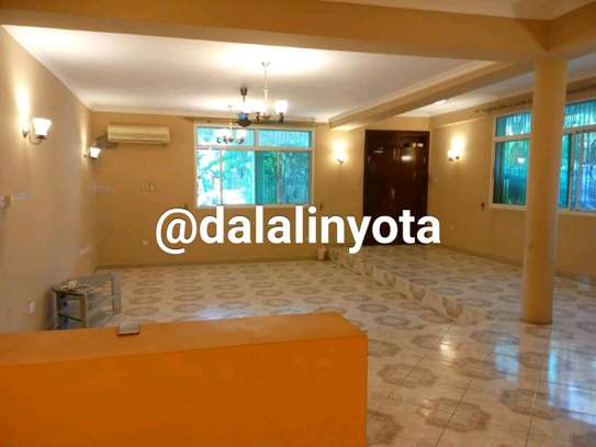 BEAUTIFUL HOUSE FOR RENT STAND ALONE image 2