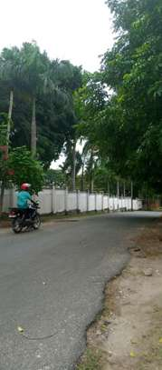 Plot for sale located at masaki opposite shoppers plaza image 5
