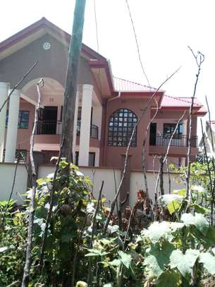 2 Bedrooms House in Arusha