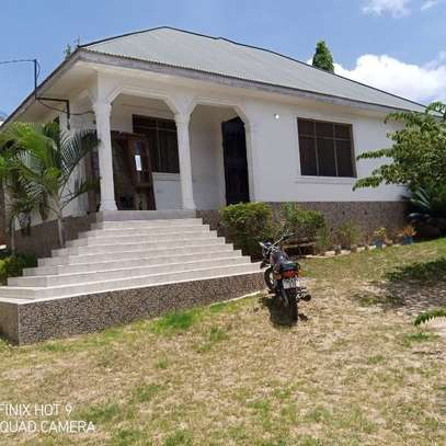 3 bed room house for sale at goba majengo image 1