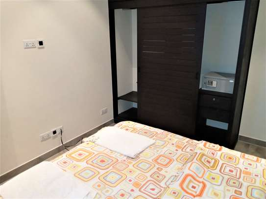 New 1 & 2 Bedroom Luxury, Full Furnished & Grand Apartments in Masaki image 7
