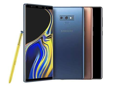 Samsung Galaxy Note 9 2018 - 128GB 6GB image 5