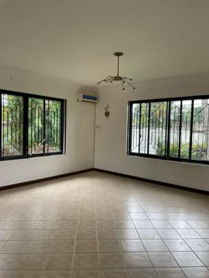 4 bed room house for  rent at mbezi beach maguruwe image 7