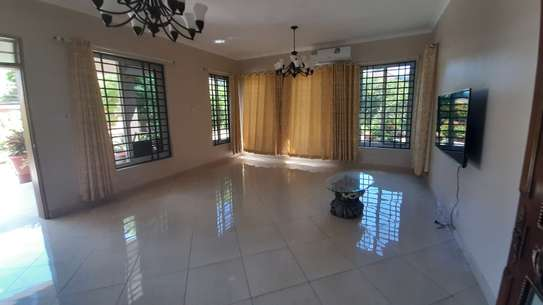 1 Bedroom  New Spacious Bungalow For Rent In Masaki image 7