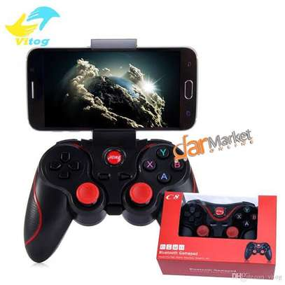 Mobile game controller image 4