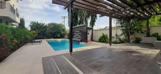 4 Bedrooms Top End Executive House For Rent in Oysterbay image 14