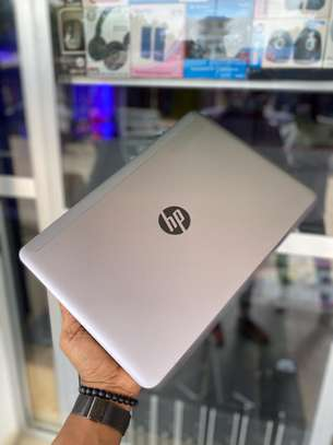 Hp Elitebook Folio 1040(14inchs image 2