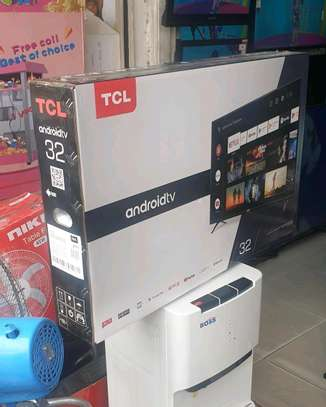 TCL SMART ANDROID INCH 32 image 2