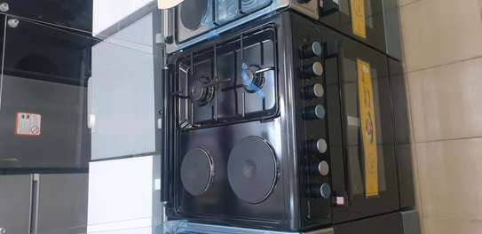 BIG OVEN MIXER COOKER 2 BY 2 image 2