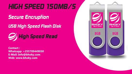 BHOKY FLASH DISK